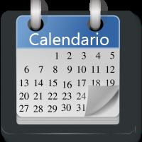CALENDARIO ACTIVIDADES SEMESTRE FEBRERO – JULIO 2021