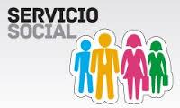 AVISO SERVICIO SOCIAL ALUMNOS DE 4o SEMESTRE