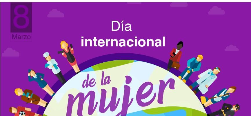 Foro Educativo Día Internacional de la Mujer